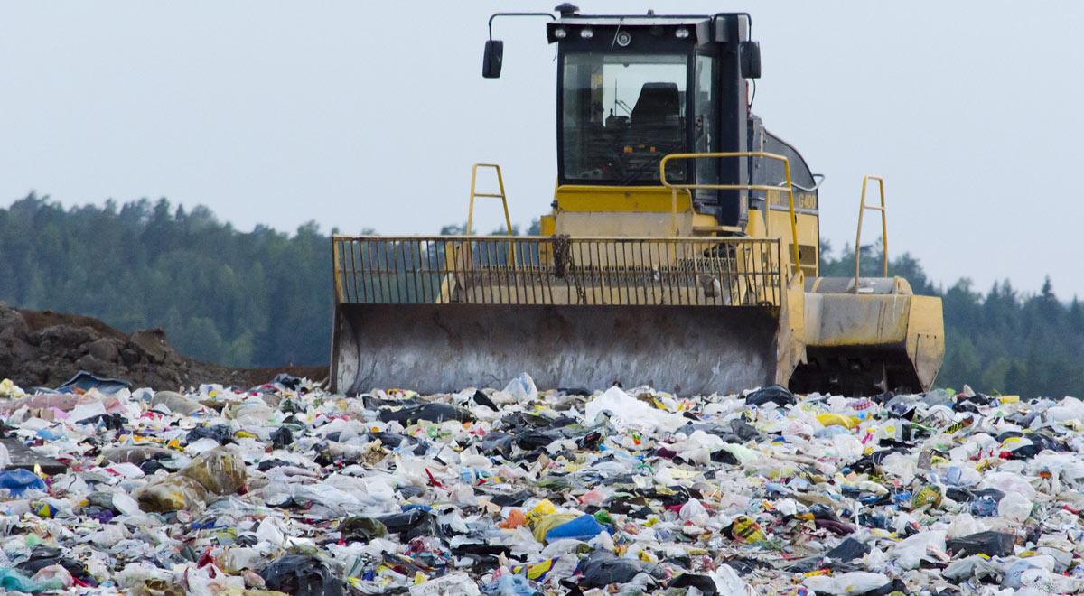 Abfallbehandlungsanlage / Foto: Pasi Mäenpää / Pixabay
