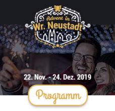 ADvent Wiener Neustadt 2019