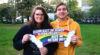 Junge Linke zum Coming Out Day / Foto: Junge Linke / Clarissa Wenninger