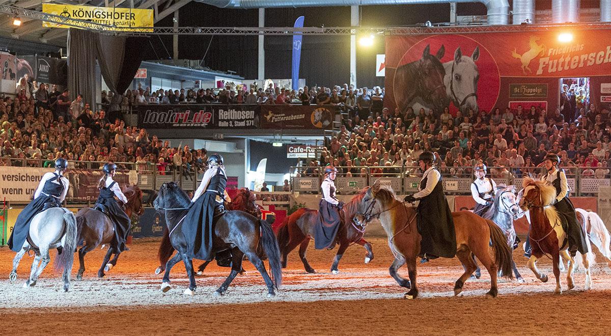 Apropos Pferd 2019 / Foto: Franz Baldauf