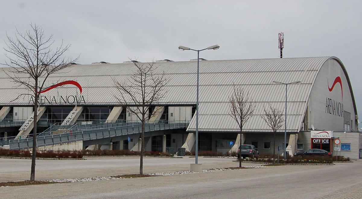 Arena Nova / Foto: Wolfgang Glock, Wikimedia Commons (CC BY-SA 3.0)