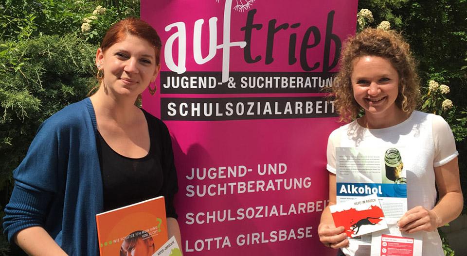 Dialogwoche Alkohol / Foto: Verein Jugend & Kultur