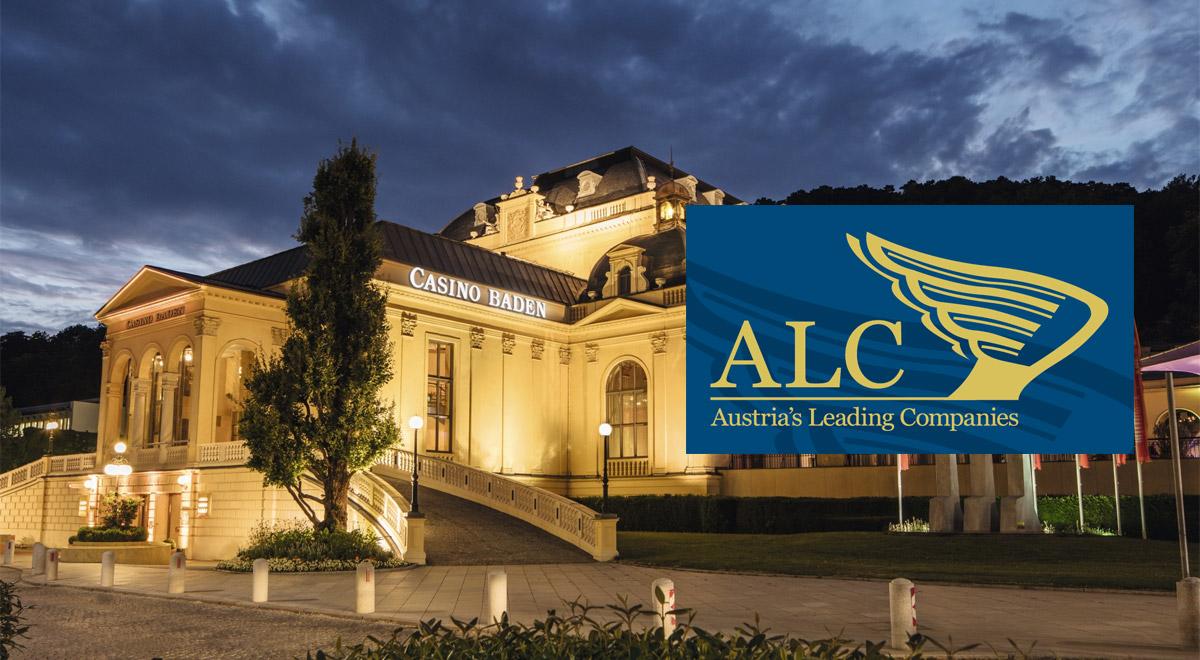 Austria´s Leading Companies im Casino Baden / Foto: Casinos Austria