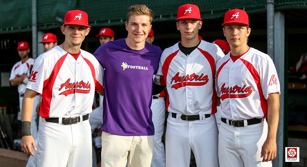 Baseball EM 2015 / Foto: © 2015, PhotoCredit: nutville.at, all rights reserved