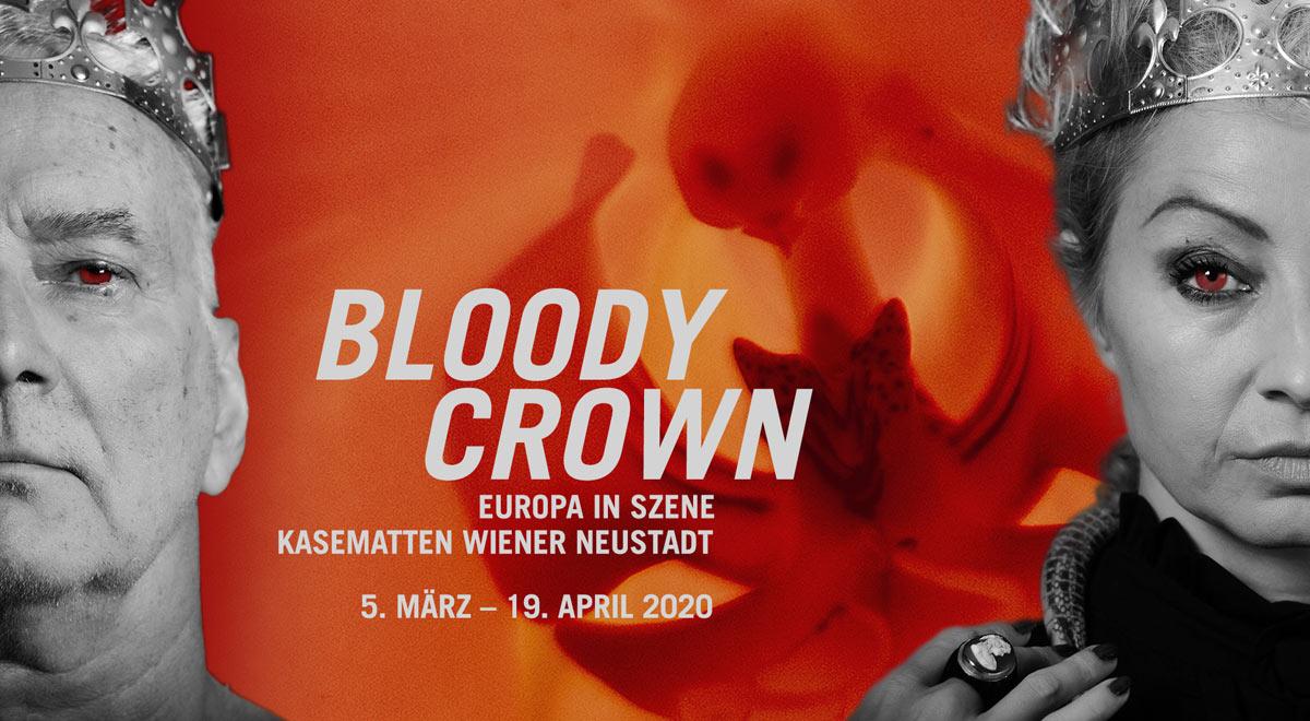 Bloody Crown Sujet / Foto: wortwiege