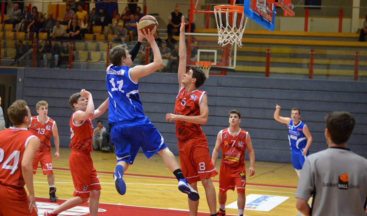 Wiener Neustadt vs. Möllersdorf / Foto: Blue Devils