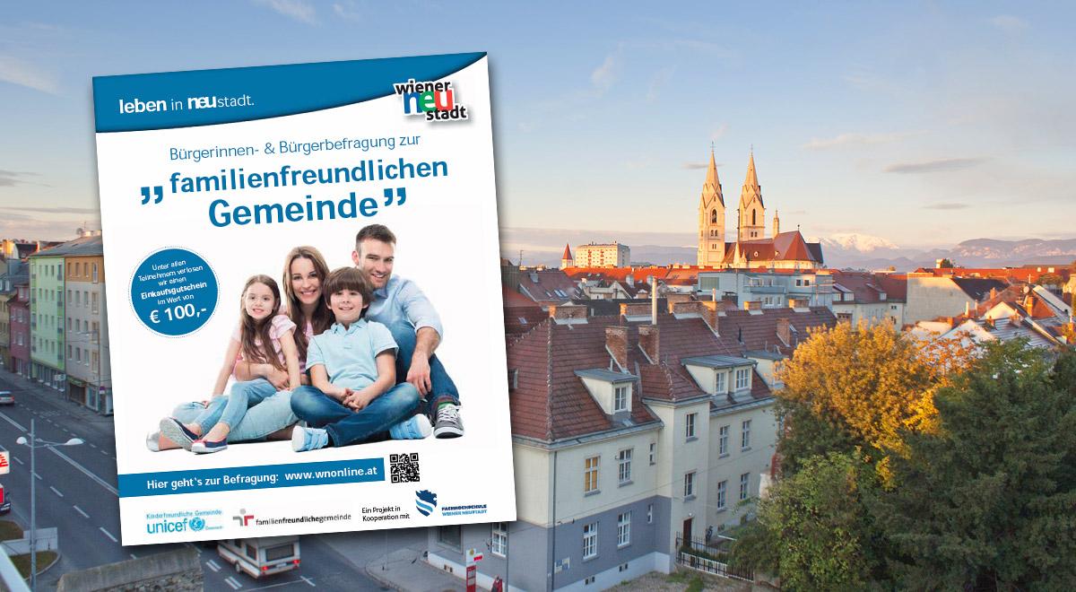 BürgerInnenbefragung / Foto: WN24