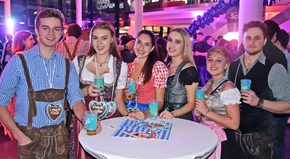 Campusfest 2019 / Foto: © FH Wiener Neustadt