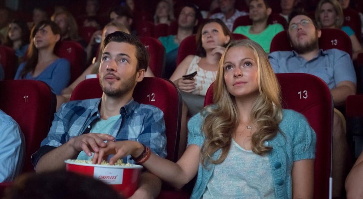 Cineplexx Imagekampagne / Foto: Cineplexx