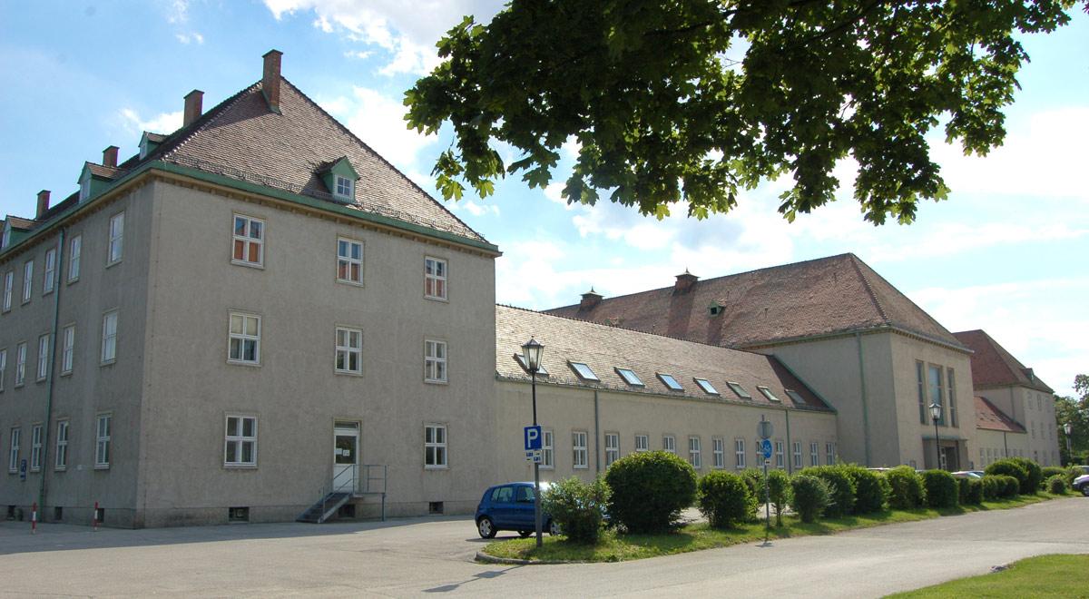 Daun-Kaserne / Foto: Wolfgang glock (CC BY-SA 3.0)