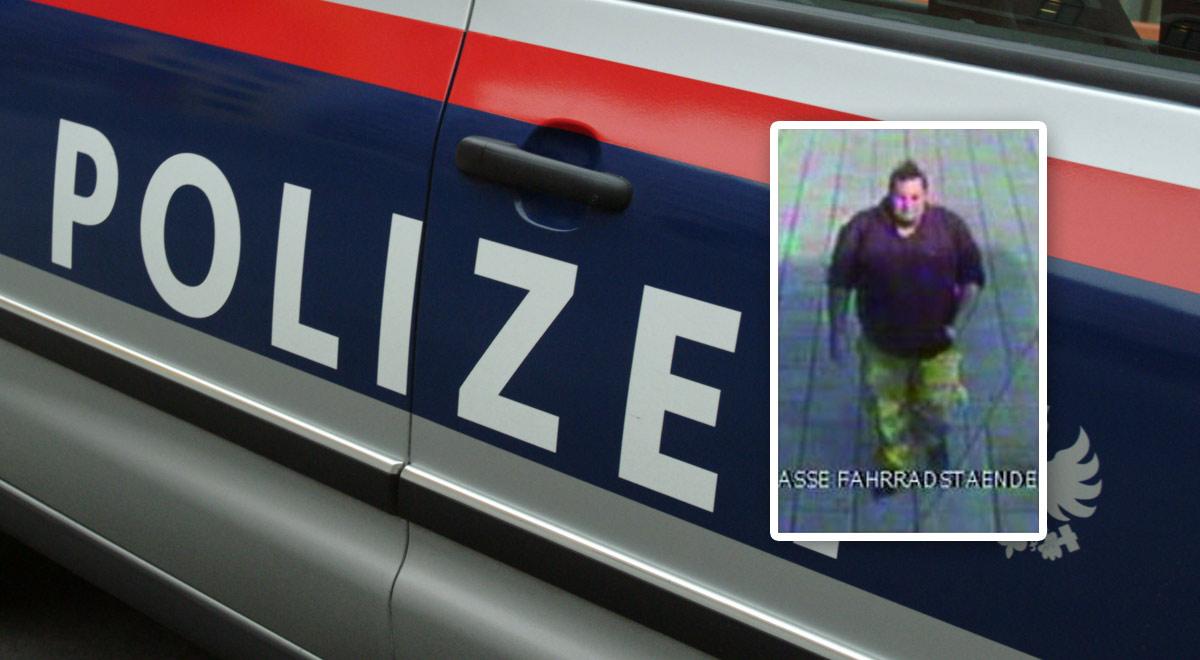 Diebstahl am Bahnhof / Foto: ©  BMI / Egon Weissheimer / LPD NÖ