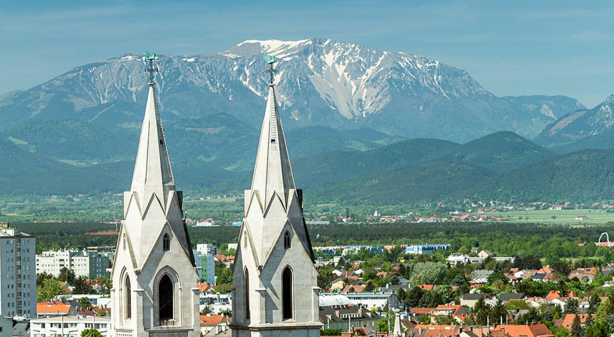 Dom zu Wiener Neustadt / Foto: © Wiener Alpen / Zwickl