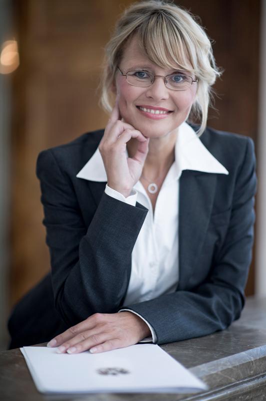 Justizministerin Mag. Dr. Beatrix Karl / Foto: Christian Jungwirth