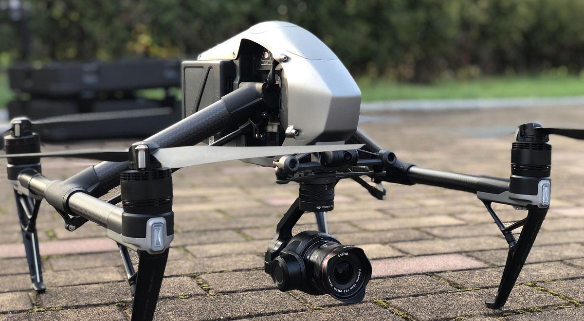 Drohne mit Kamera / Foto: pixabay