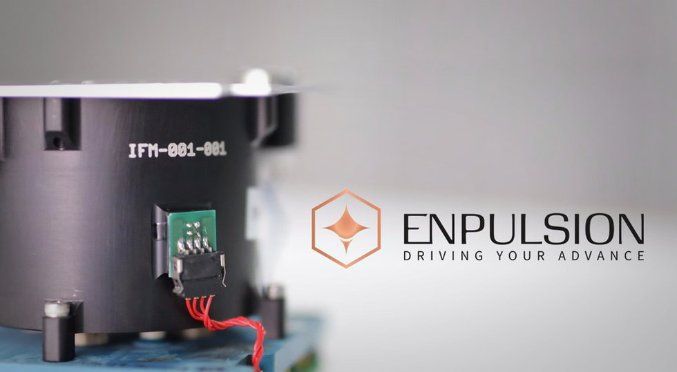 Enpulsion-Startup-Wiener-Neustadt / Foto: Enpulsion