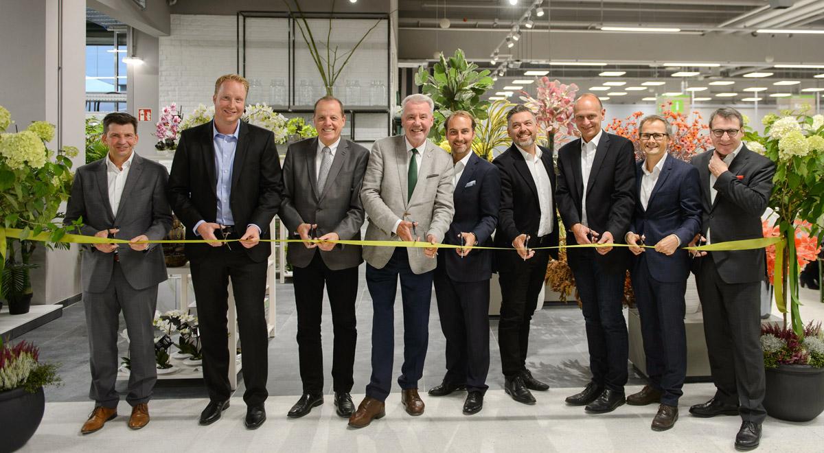 Eröffnung Dehner Gartencenter / Foto: Dehner