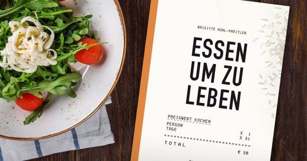 Foto: Essen um zu leben