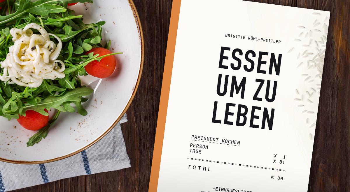 Essen um zu leben / Foto: Edition Esspapier / wn24