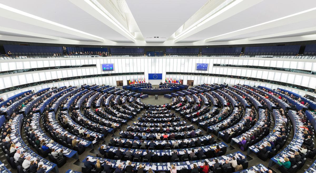 Europäisches Parlaments / Foto: Diliff, wikimedia (CC BY-SA 3.0)