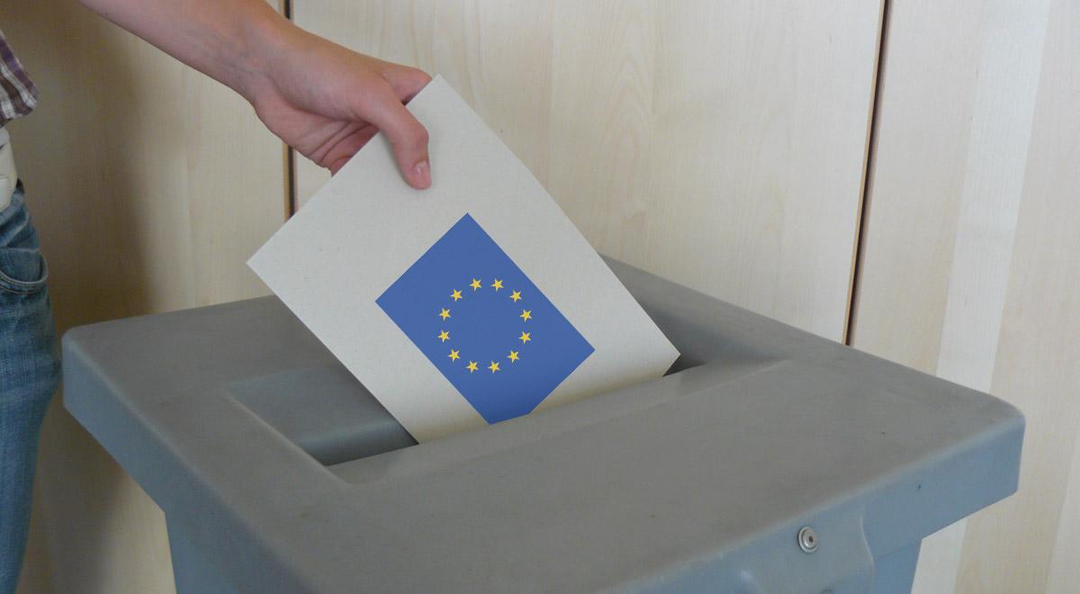 Europawahlen 2019 / ©  Holger Lang / pixelio.de