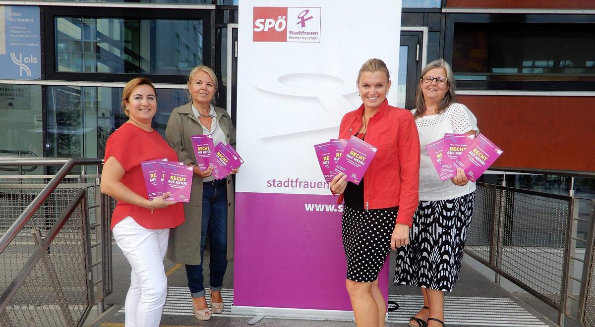 Fachmesse für Frauen / Foto: zVg.