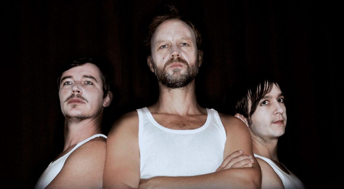 Feinripp Ensemble / Foto: zVg.