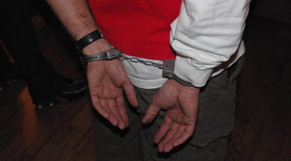 Festnahme eines Diebes / Foto: abram via flickr (CC BY 2.0)