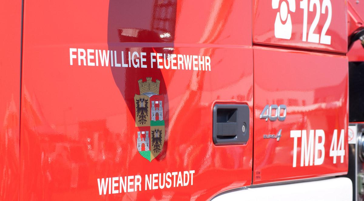Co Vergiftung Fordert 2 Verletzte In Wiener Neustadt