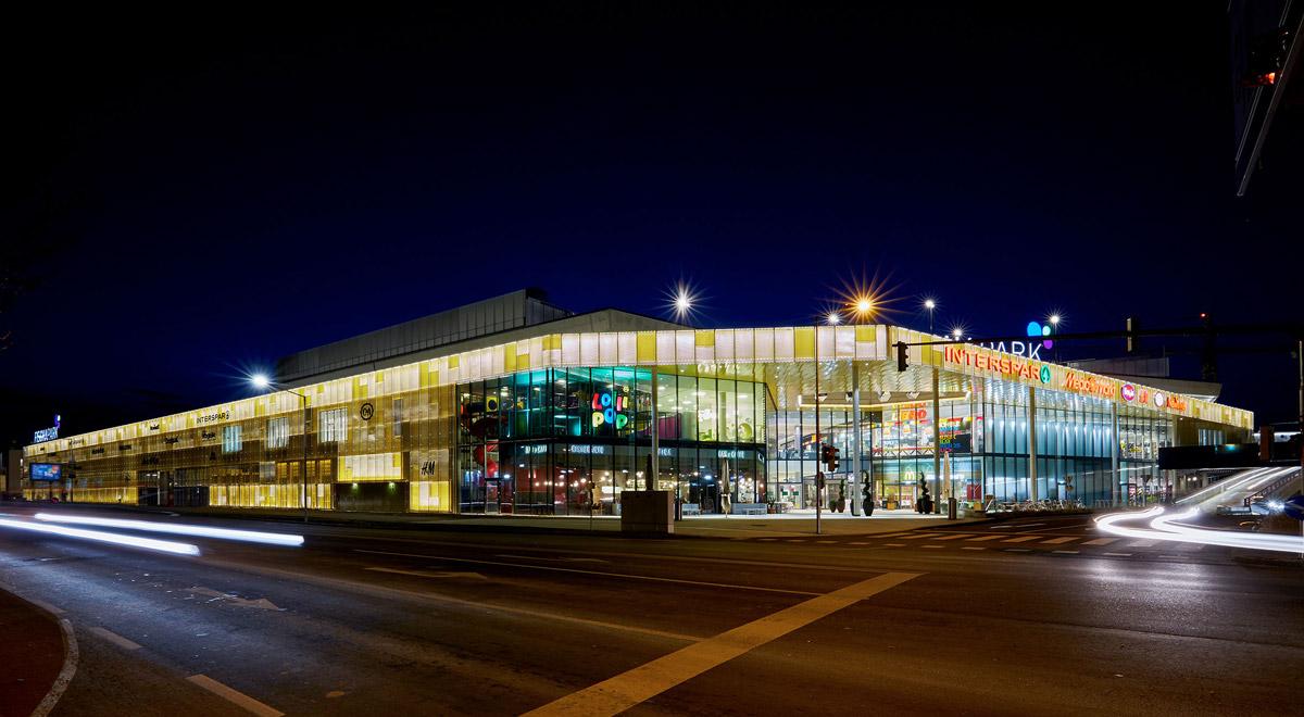 Fischapark Shopping Center / Foto: © SES