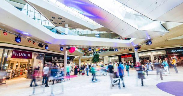 Foto: Shoppingcenter Fischapark