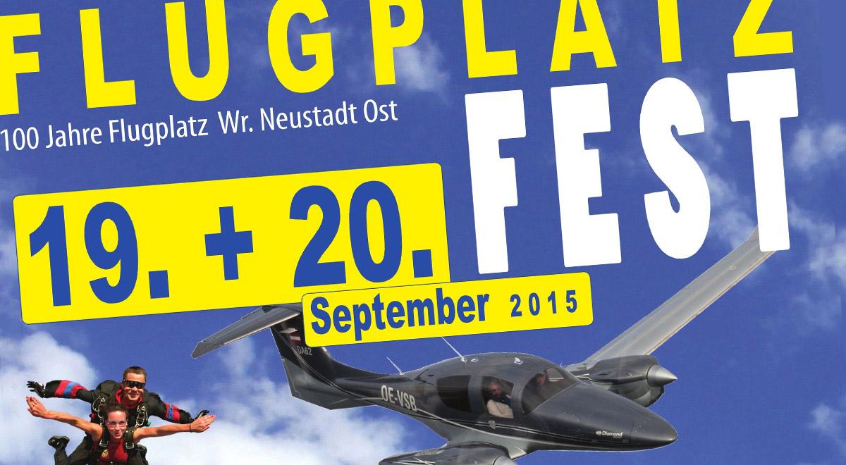 Flugplatzfest Wiener Neustadt / Foto: SFCA
