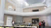 Lesesaal der Bibliothek / Foto: © Architekt Scheibenreif
