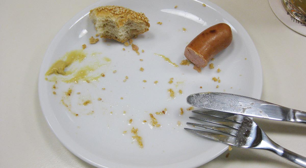 Gastronomie-Pleite / ©  Bernhard R. / pixelio.de