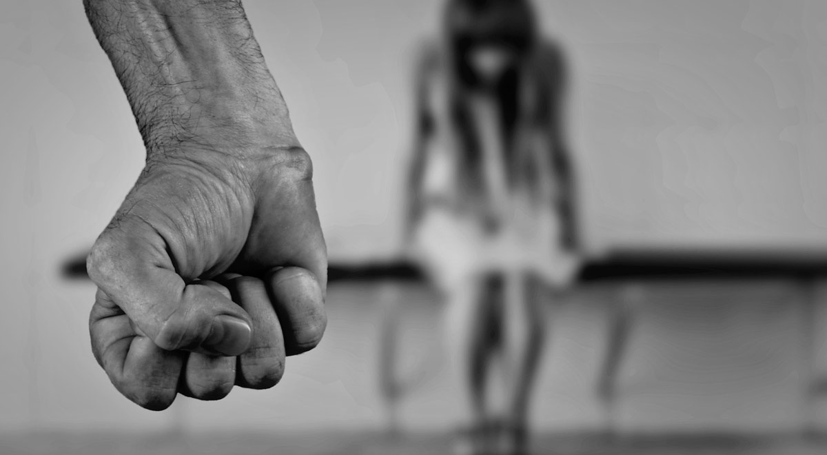 Gewalt an Frauen / Foto: Symbolbild / pixabay