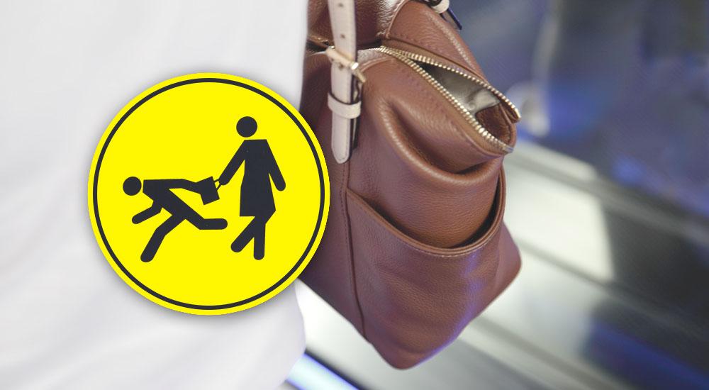 Handtaschenraub Wiener Neustadt / ©  Erwin Lorenzen / pixelio.de