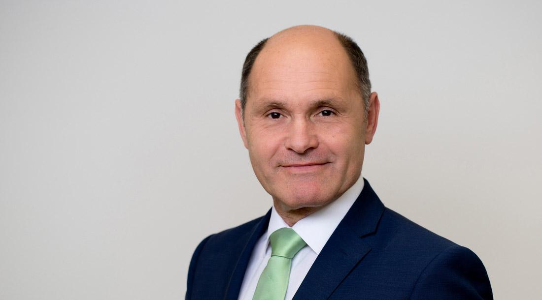 Innenminister Wolfgang Sobotka / Foto: BMI/Alexander Tuma