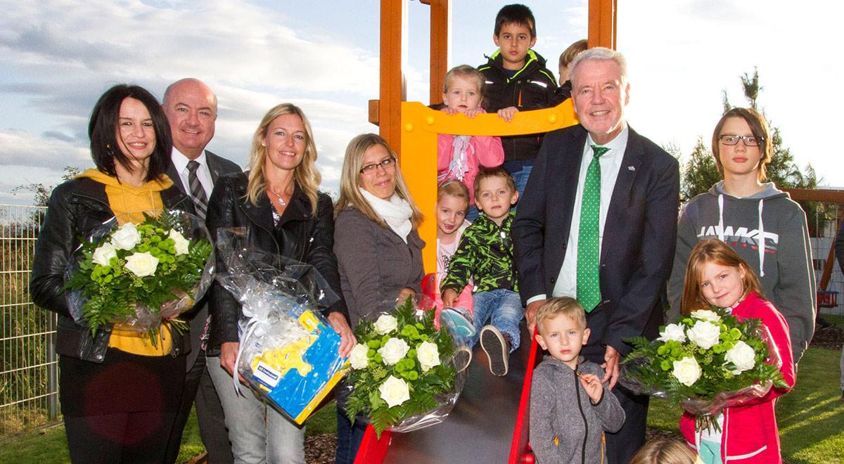 Kinderbetreuung Heideansiedlung / Foto: Wiener Neustadt/Weller