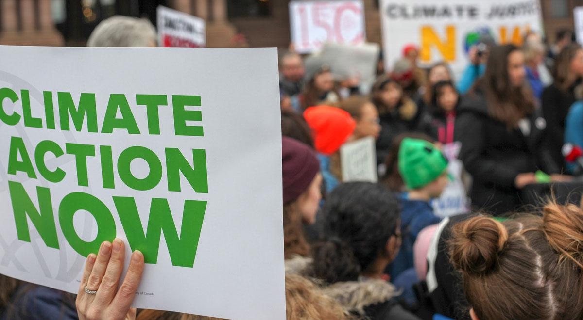 Klimaschutz-Initiativen / Foto: pixabay