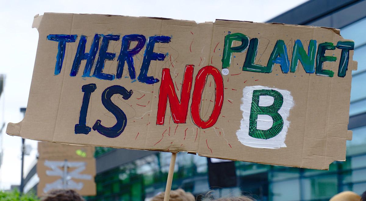 Klimaschutz / Foto: pixabay