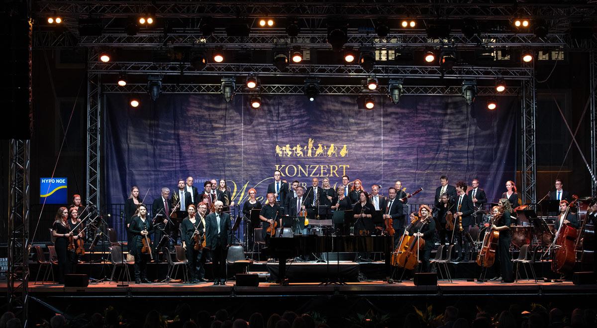 Wiener Neustädter Instrumentalisten / Foto: © R.Wehrl/Manfred Gartner