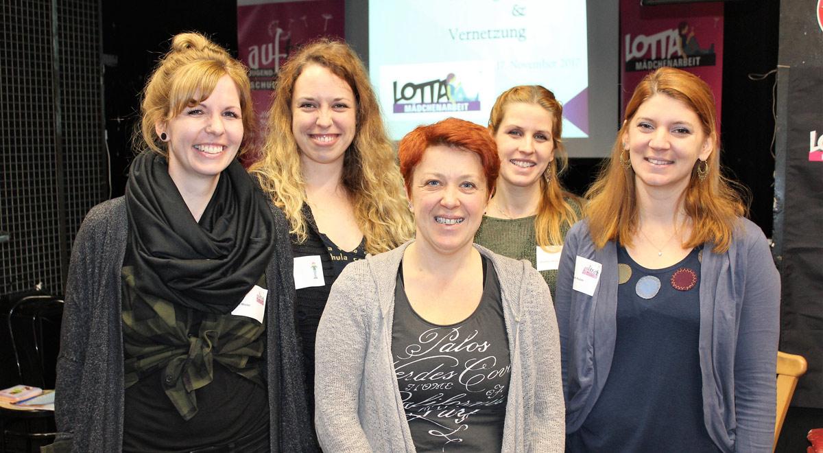 LOTTA-Fachtagung / Foto: Verein Jugend & Kultur