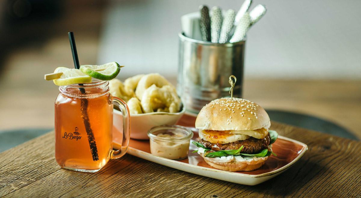 Le Burger Wiener Neustadt / Foto: © Le Burger