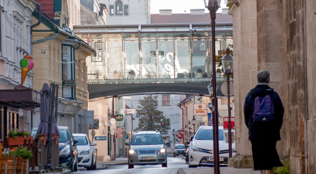 Leiner-Brücke / Foto: wn24