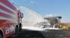 Brand eines Mähdreschers / Foto: Presseteam d. FF Wr. Neustadt