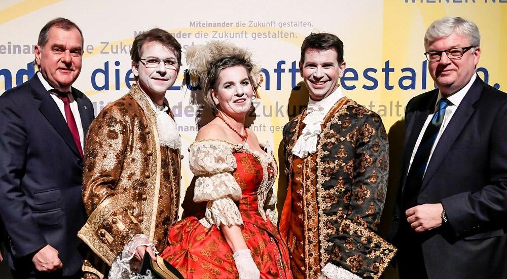Mitarbeiterfest Landesklinikum / Foto: Landeskliniken-Holding