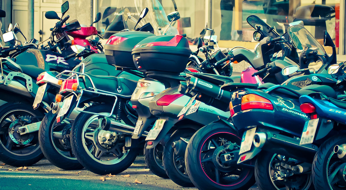 Mopeds / Foto: pixabay
