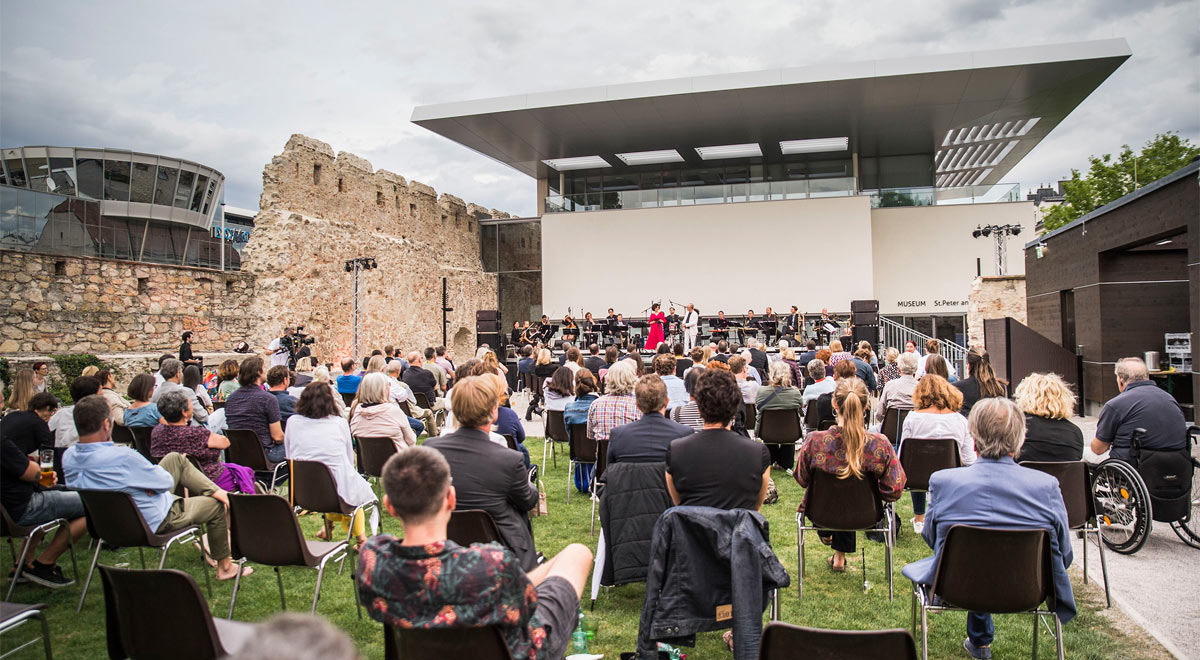 Netzhaut-Ton-Film-Festival-2020 / Foto: ©Daniela Matejschek