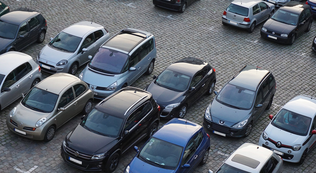 Parkplatz Wiener Neustadt / Foto: pixabay