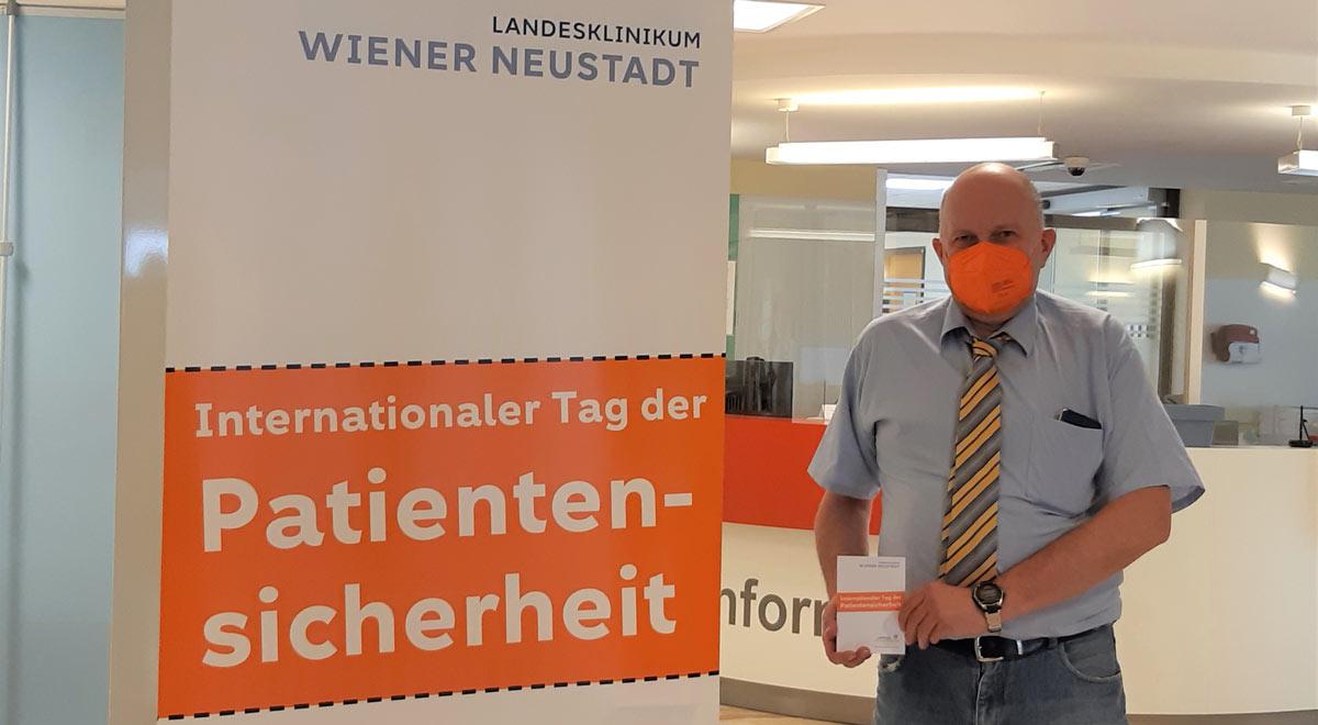 Woche der Patientensicherheit / Foto: lkwn
