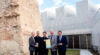Piranesi Award für Architekturbüro pevk perovic / Foto: Stadt Wiener Neustadt/Pürer